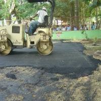 2007 asfaltado
